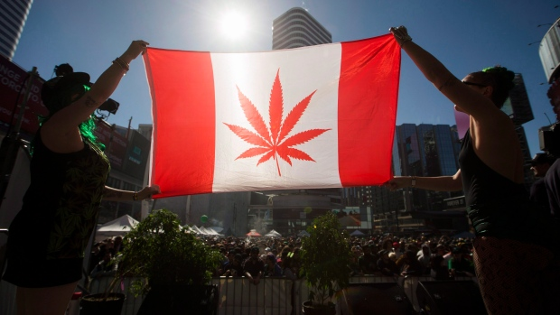 EXCLUSIVE|Liberals to announce marijuana will be legal by July 1, 2018